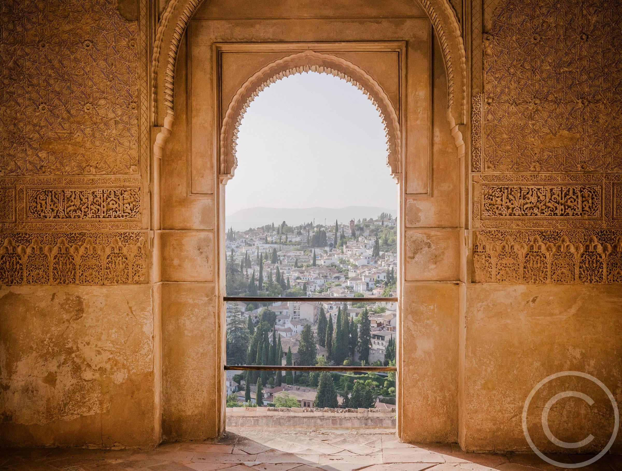Mosque Expenses